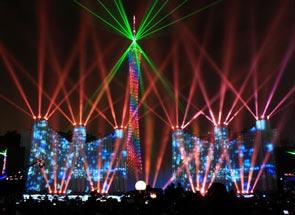 你了解广州国际灯光节吗