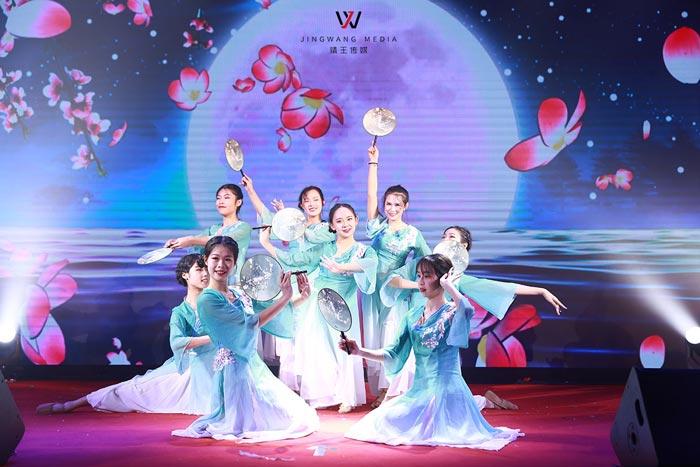 广州年会活动策划公司推