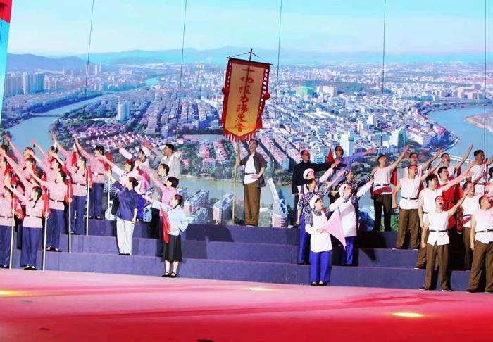 佛山演出活动策划公司-演艺策划执行-年会晚会活动策划